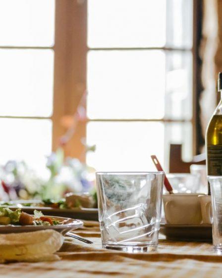Usa aceites de oliva para cocinar