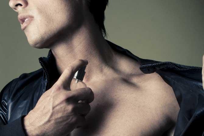 perfume para hombre