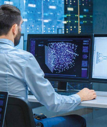 Ingeniería big data