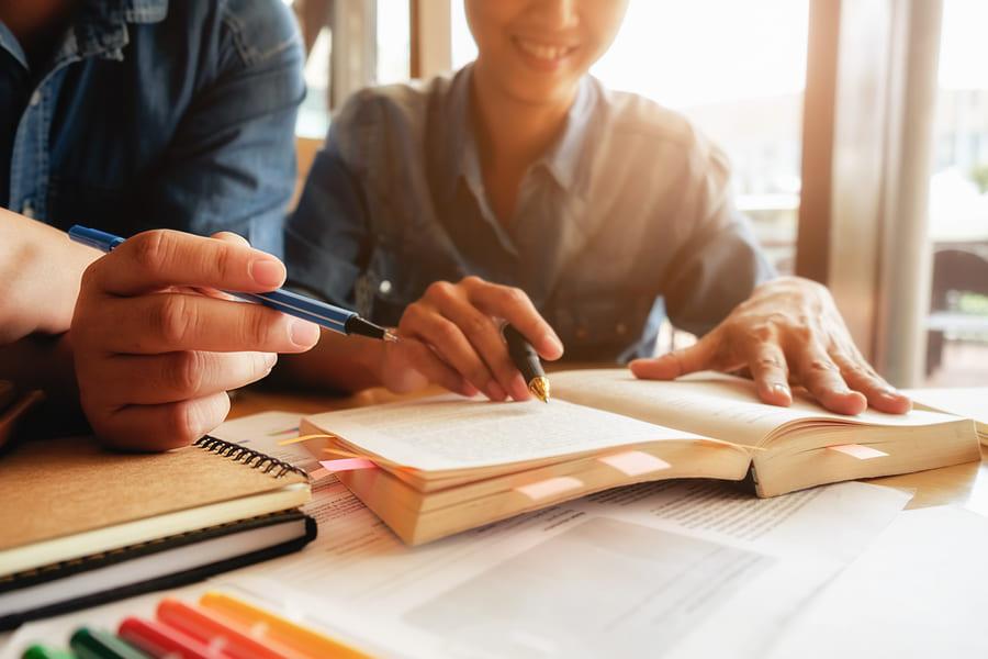 Consejos para trabajar y estudiar